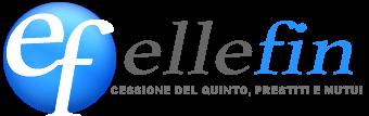 Agenzia ElleFin Logo